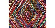Rugs / Designer Rugs in beautiful color and textures.