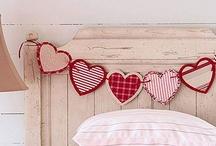 Valentine Love / by Christa {BrownSugarToast}