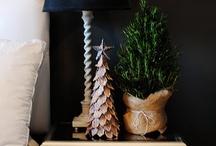 Christmas / by Christa {BrownSugarToast}