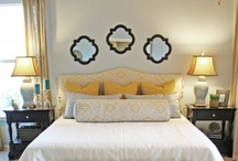 Guest Room / by Christa {BrownSugarToast}