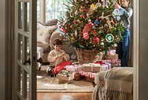 Christmas / by Lindsay Willis