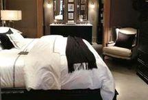 Master Bedroom / by Christa {BrownSugarToast}