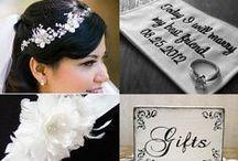 EtsyWeddingTeam / Handmade wedding items by a team of talented artists