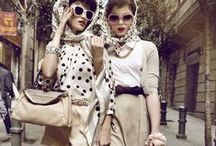 My love of fashion / by Jennie Dean