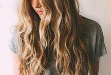 hair / by Melinda Rieck