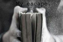 Book Love ❤️ / by Elizabeth Bowyer