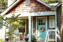 My Dream Home / by Jessie Korver