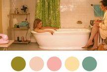Colors / by Jennie Dean