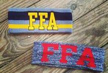 Shop FFA / by National FFA Organization