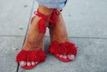 Shoes I like / by MoonRox Jewellery