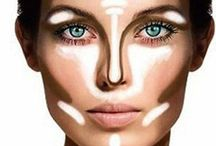 makeup / by Melinda Rieck