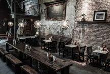 BK: restaurants / by Saya Weissman