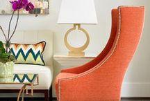 Interior Styling / by Sandra Jawaro