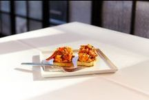 Manhattan: restaurants + bars / by Saya Weissman