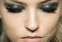 Makeup / by Cristina D.
