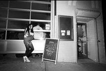 BK: bars / by Saya Weissman