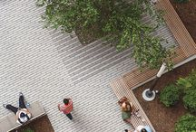 Landscape Architecture / Landscape architecture, public spaces, urban design / by Brian Staresnick