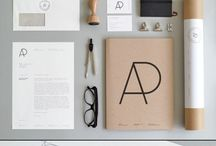Graphic Design+Branding / by Brian Staresnick