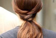 Hair + Skin + Etc. / by Christa {BrownSugarToast}