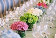 Table Settings / by Sandra Jawaro