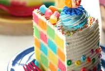 Amazing Cakes / by Karen Tripp
