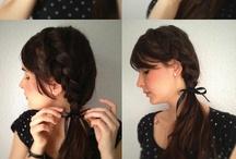 Looks for your Locks / Hair Ideas