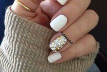 Nails / by Jessica
