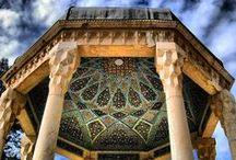 Iran (Persia) / by Sahar Saedi Tehran