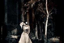 Our Wedding / Colors: Pinks, grey, black, burgundy Theme: nature vintage cabin like venue / by Sahar Saedi Tehran
