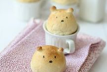 Cute food / by Saya Weissman