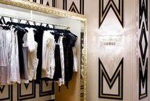 Retail Decor / Inspirations / by Sandra Jawaro