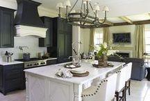 Kitchen / by Sandra Jawaro