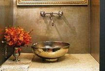 Bathroom / by Sandra Jawaro