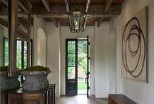 Hallway /Entry / by Sandra Jawaro