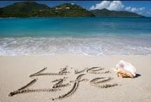 My Beach !!! / by Diane Lucero