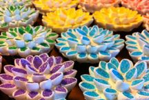 Cupcakes / by Jessica