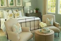 Guest Room / by Jessica Dodd