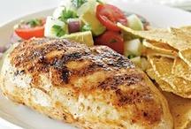 Dinner - Chicken dishes