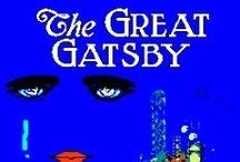 Gatsby birthday bash / by Saya Weissman