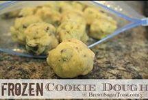 Food: Freezer Cooking/Baking