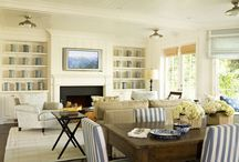 Beautiful Homes & Rooms / by Lindsay Willis