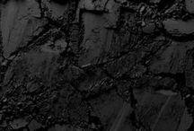 Black / by Saya Weissman