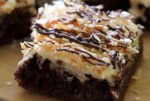 Food: Desserts / by Christa {BrownSugarToast}