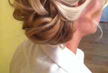 Hair by me / by Jessica