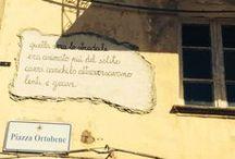 Invasioni Digitali della Sardegna a Nuoro / Una bella invasione dedicata al Nobel per la letteratura Grazia Deledda nel centro storico di Nuoro. Scuole, guide, poeti, Giovani Confcommercio, Camera di Commercio, radio, tv, stampa, invasori, passione. L'impegno a restaurare un monumento alla Deledda.