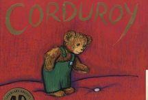 Children's Books / by Lindsay Willis