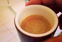 COFFEE & CHOCOLATE / by Emilio Garcia Jimenez