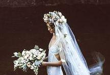 Wedding things / by Saya Weissman