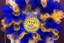 #FFAstyle / by National FFA Organization
