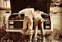 Oldtime love